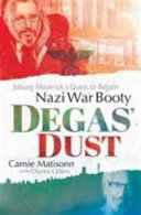 Books - Degas Dust | ISBN 9780624075141