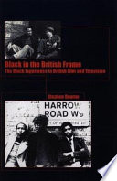Black in the British Frame