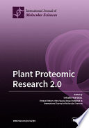 Plant Proteomic Research 2 0