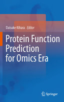 Protein Function Prediction for Omics Era