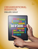 Organizational Behavior: Tools for Success