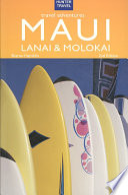 Travel Adventures Maui  Molokai and Lanai