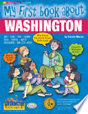 My First Book About Washington