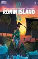 Ronin Island #9 [Pdf/ePub] eBook