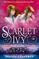Scarlet and Ivy (4) - the Lights Under the Lake image