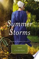 Summer Storms Book