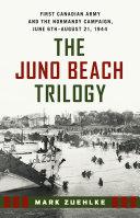 The Juno Beach Trilogy Pdf/ePub eBook