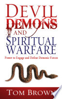 Devil Demons And Spiritual Warfare Book