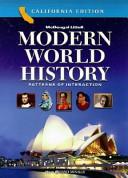 Modern World History California Edition