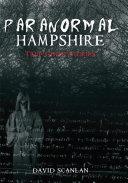 Paranormal Hampshire Pdf/ePub eBook