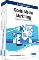 Social Media Marketing  Breakthroughs in Research and Practice