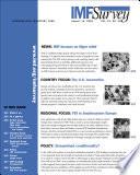 Imf Survey No 15 2005