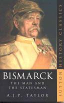 Pdf Bismarck