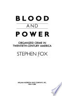 Blood and Power