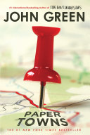 Paper Towns Pdf/ePub eBook