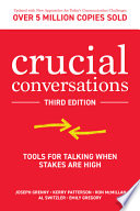 Crucial Conversations, Third Edition