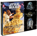 The Star Wars Cookbook Book