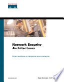 Network Security Architectures Book PDF