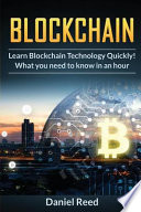 Learn Block Chain Technology Quickly