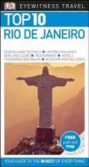 Top 10 Rio de Janeiro   DK Eyewitness Travel Guide