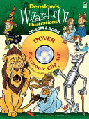 Denslow s Wizard of Oz Illustrations CD ROM and Book