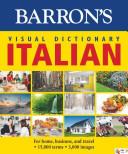 Barron s Visual Dictionary   Italian