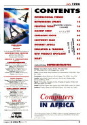 Computers in Africa Book
