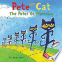 Pete the Cat  The Petes Go Marching Book