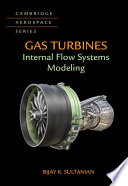 Gas Turbines Book PDF