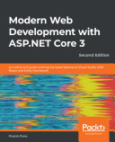Modern Web Development with ASP.NET Core 3