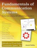 Fundamentals of Communication Systems