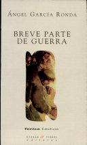 Breve parte de Guerra: las novelas de Raúl Guerra Garrido