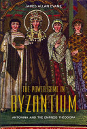 Pdf The Power Game in Byzantium