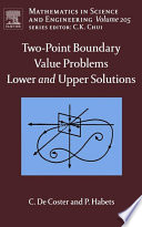 differential equations chaos and variational problems staicu vasile