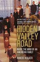 Hidden Valley Road Pdf/ePub eBook