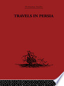 Travels in Persia
