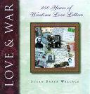 Love   War Book