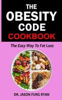 The Obesity Code Cookbook