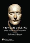 Napoleon's Purgatory Pdf/ePub eBook