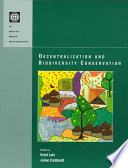 Decentralization and Biodiversity Conservation