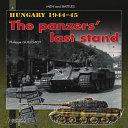 Hungary 1944 1945