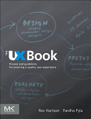 The UX Book