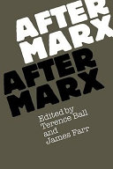 After Marx