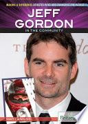 Jeff Gordon in the Community Book