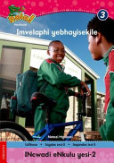 Books - Hola Grade 3 Big Book 2 Imvelaphi yebhayisekile | ISBN 9780195997880