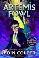 Artemis Fowl (Artemis Fowl, Book 1) image