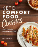 Keto Comfort Food Classics