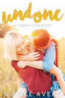 Undone (A Lesbian Love Story) Pdf/ePub eBook