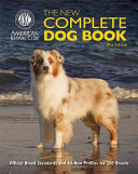 The New Complete Dog Book