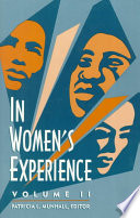 In Women s Experience Book PDF